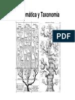 sistematica y taxonomia.pdf