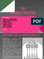 La Democracia Dia