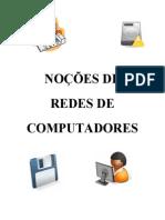 Noções de Redes de Computadores para Concursos