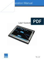 Lake Controller Operation Manual OM-LC Rev132