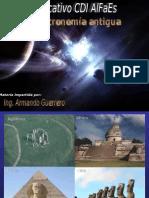 Historia Astronomia (Sept 2009)