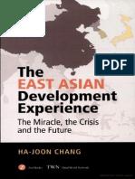 The East Asian Development Experience - Ha-Joon Chang