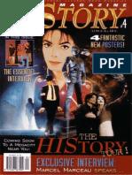 HIStory Magazine #4