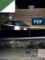 Sandy Hook School Interior Photos