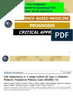 Ebm - Crit App Prognostik