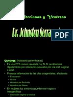33- Enf.infecciosas y Venereas.