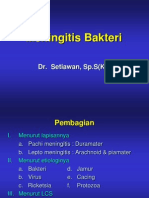 Meningitis Bakteri Dr Setiawan