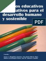 Cambios Educativos y Formativos Para El Desarrollo Sostenible