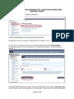 Cerere de Verificare Rezervare Denumire Firma Pj