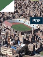Estadio Torres Belon