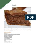 Cheesecake de Nutella.docx