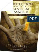 Miller, Jason - Protection and Reversal Magick