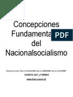 Concepciones Fundamentales Del NS