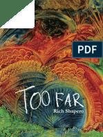Too Far by Rich Shapero