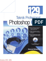 129 Tips Trik Photoshop CS3
