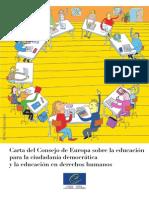 Charterpocket_ESP Consejo Europa