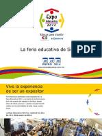 Expo Educativa 2014 Presentacion