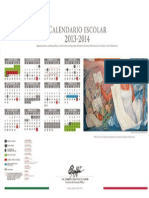 Pre Calendario2013 2014