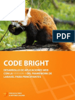 Laravel Codebright Esp