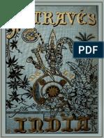 A Traves de La India Diario de Un Viajero