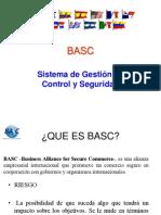 22 Riesgo de Seguridad y Control BASC