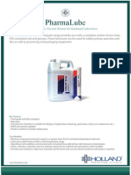 MKT-16 Issue 2 PharmaLube