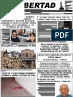 Periodico La Libertad 02-09-09