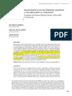 La evoLución programática de Los partidos chiLenos.pdf