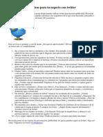 10 Ideas para tu negocio con twitter.docx