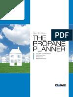 Propane Planner