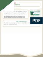 CAE Practice Online