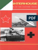 Aberjona - Slaughterhouse - The Handbook of the Eastern Front (OCR-Ogon)