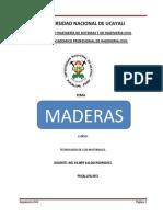 10 Madera