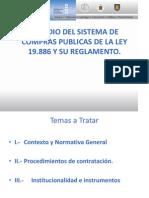 Sistema de Contratacion Publica