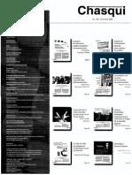 CIESPAL Crecimiento y Desarrollo de La Industria de La Comunicacion Estrategica en Chile