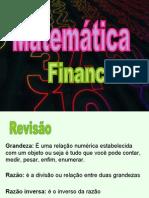 Slide Matematica