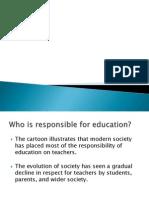 Ed Curriculum