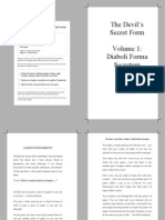 The Devil's Secret F-CSP Proof-07!30!13