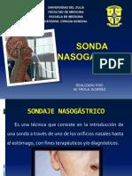 Sonda Nasogastrica..Docx