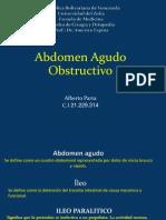 Seminario Alberto