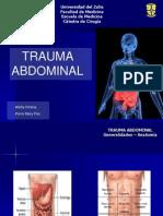 Trauma Abdominal (1)