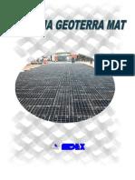 Sistema Geoterra Mat - Andex