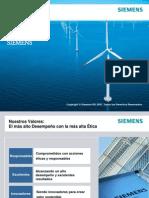 090702_Siemens_La Compañia_Manejo de Materiales