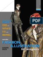 Fashion Illustration for Designers