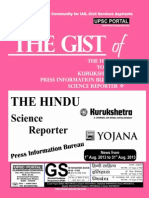 VOL-11 the Gist - NOVEMBER 2013 - Www.upscportal.com