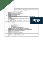 Assignments& Lab Practicals