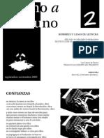 Revista Uno a Uno, Segunda Edición