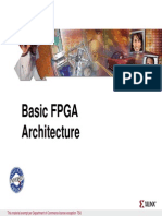 PDF-XilinxPDF-FPGA Design Flow-11 Basic Fpga Arch 8
