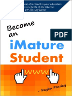 Become an iMature Student (Book)