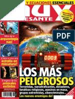 Muy Interesante Mexico - Junio 2013